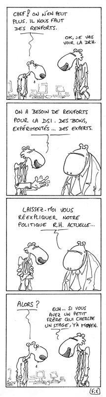 Politique RH (1)
