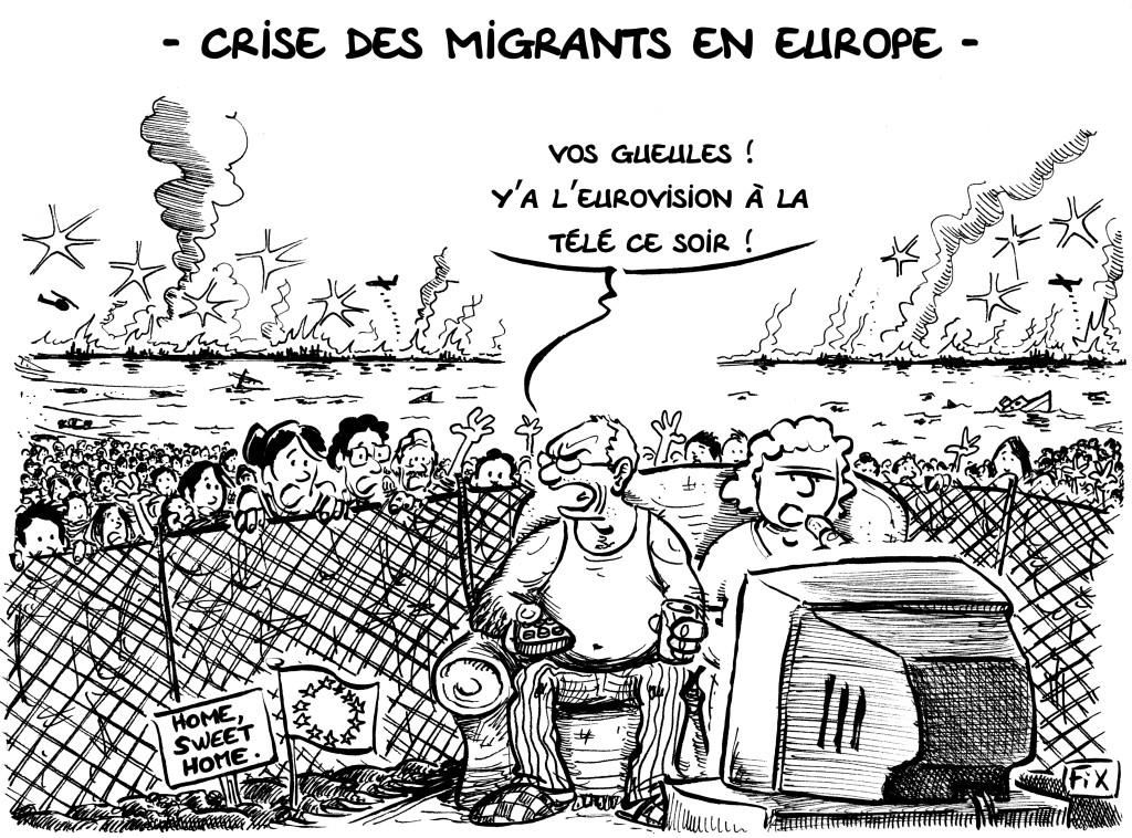 20150908 crise des migrants