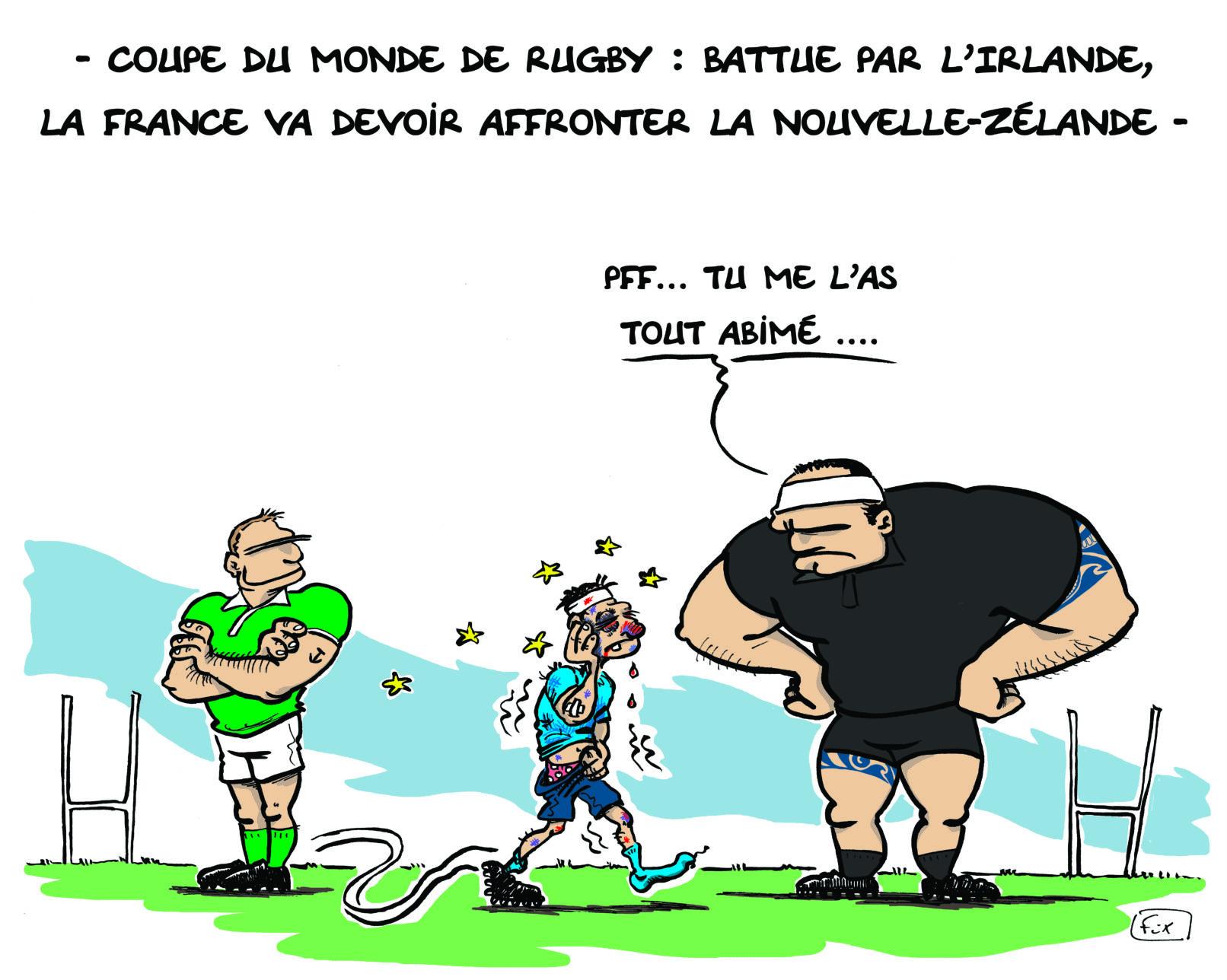 Dessins de presse  20151013-rugby-couleur