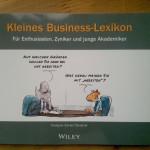 Petit dictionnaire illustré de l'entreprise : auf Deutsch, bitte !