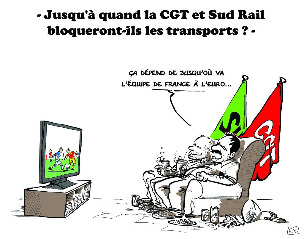 20160614 cgt sud rail