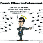Fillon et le Penelopegate : acharnement médiatique ?