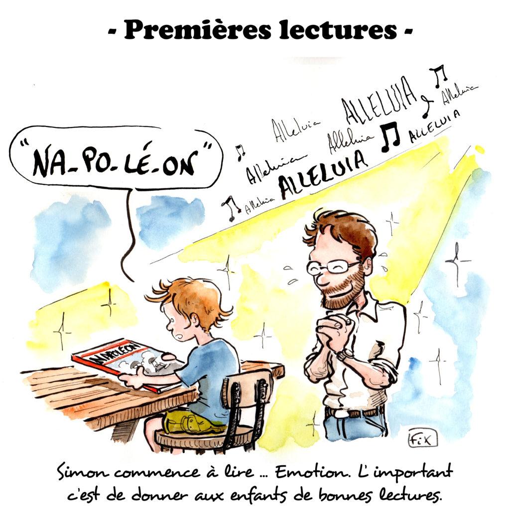 54-premieres lectures