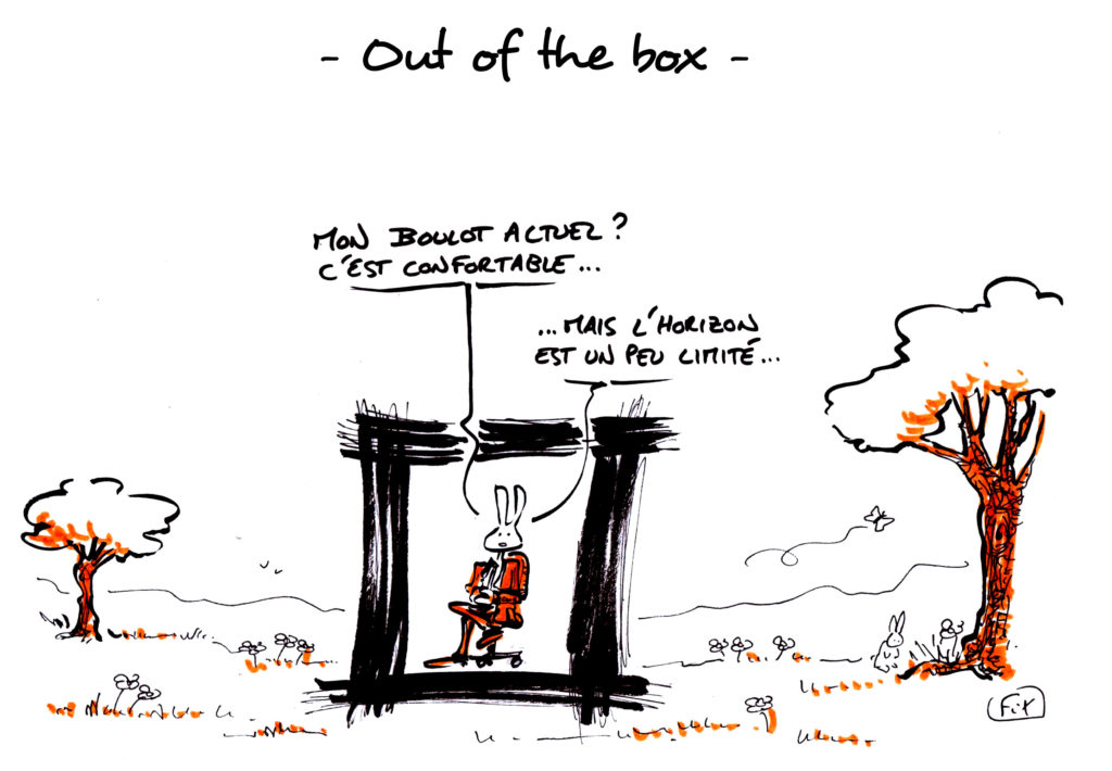 10-out of the box