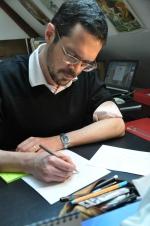 Dédicace le 6 novembre à la librairie Eyrolles à PARIS