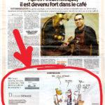 Le Parisien et Aujourd'hui en France