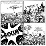 1918-2018 : la Guerre des tranchées… au temps du digital