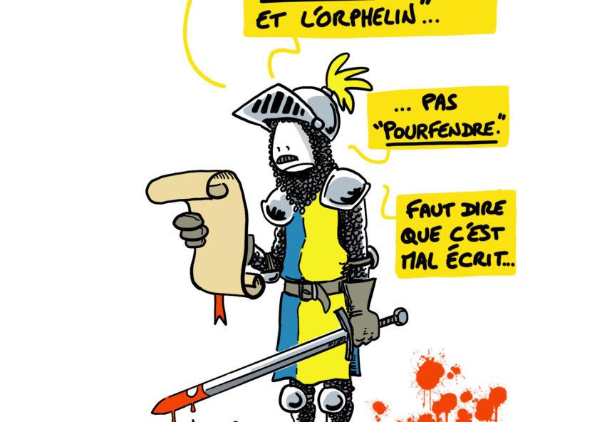 Humour Archives Fix Le Blog Du Dessinateur Fix